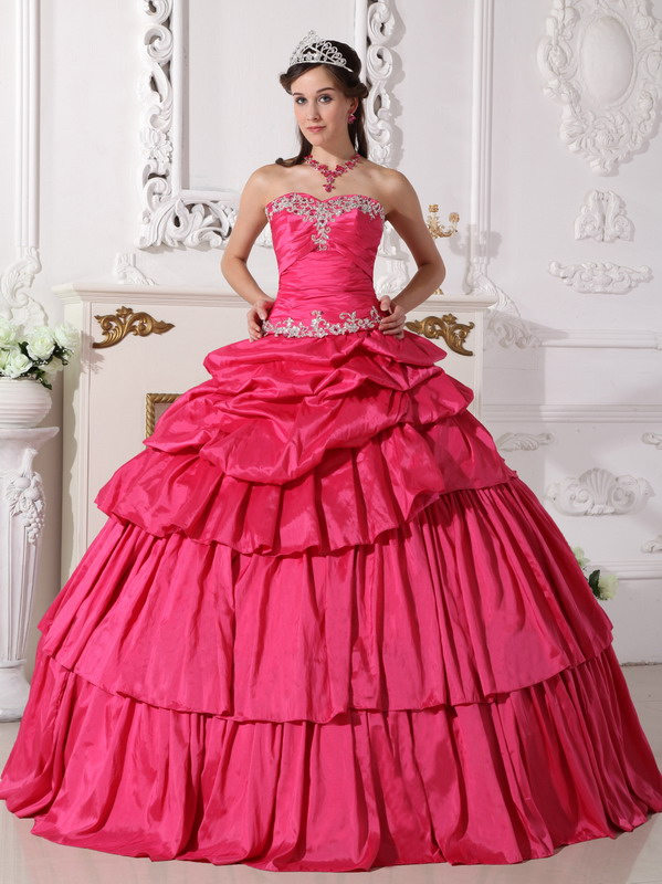 Detachable Quinceanera Dresses