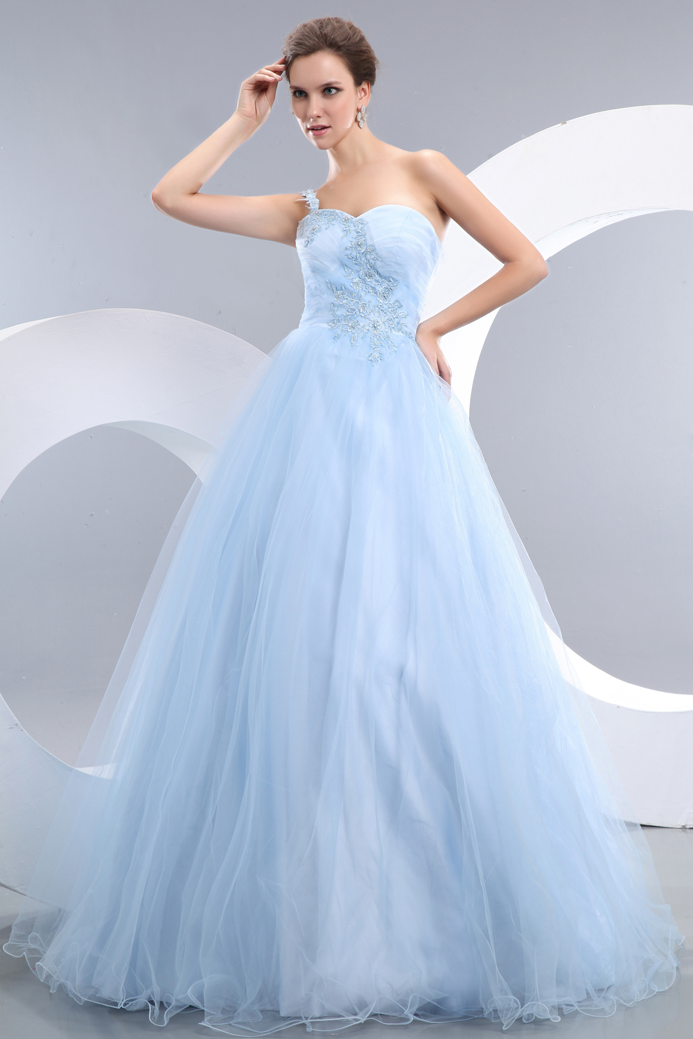 Prom Dress by Color