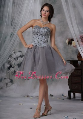 2013 For Prom Cocktail Dresses Beading Knee-length