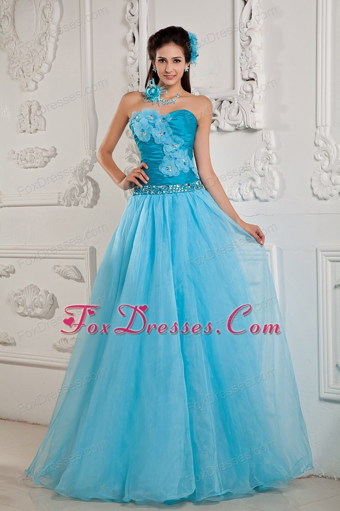 Design Dresses For Prom Teal Designer Prom Dress