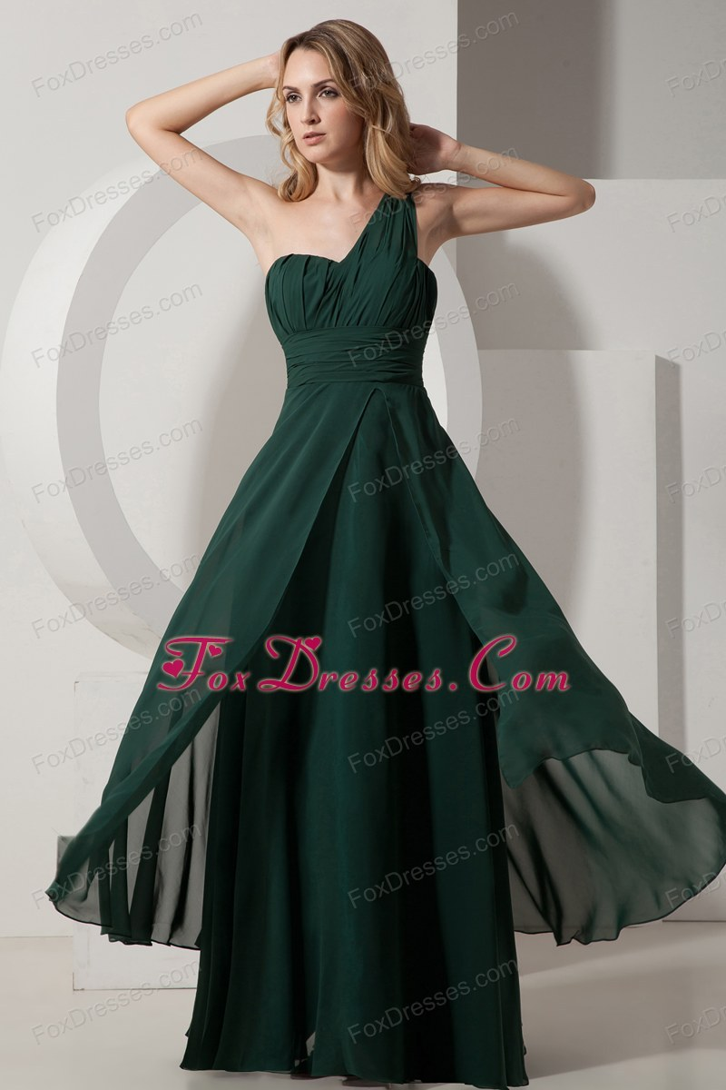 One shoulder evening dresses uk sites
