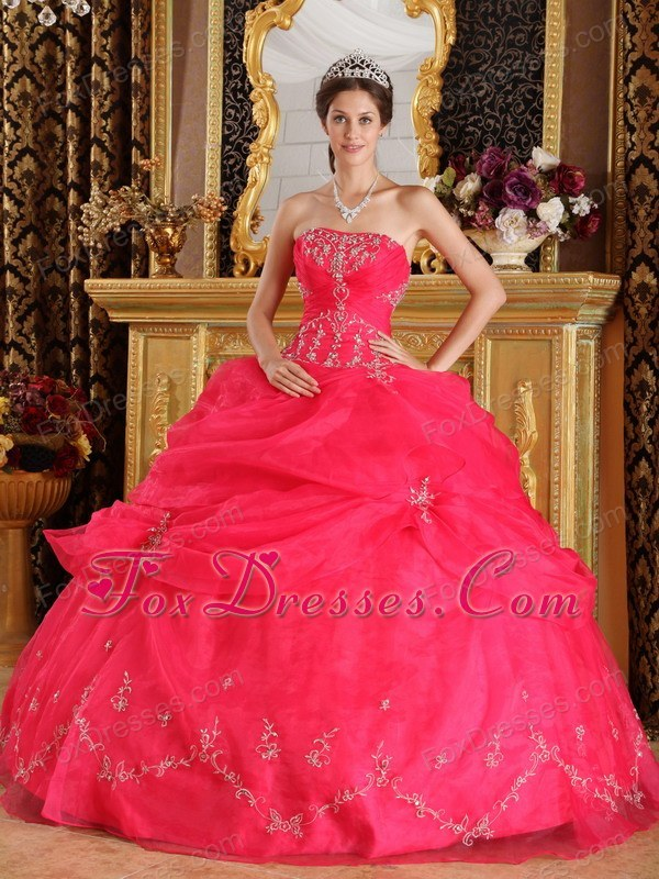 Quince Dresses in Mexico