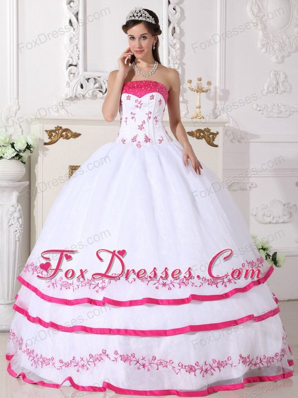 Quince Dresses From Mexico