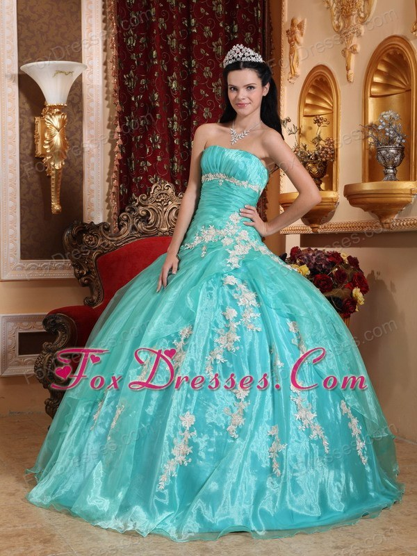 Luxurious Dresses 15 Quinceanera Collection : Fox Dresses