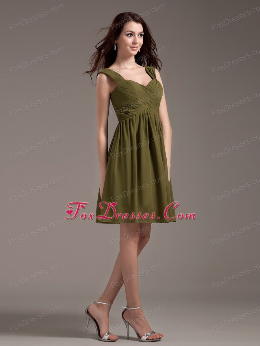 We have v-neck lime green chiffon bridesmaid dresses and strapless pale green bridesmaid dresses; trumpet dark green bridesmaid dresses and princess hunter green bridesmaid dresses; short olive green bridesmaid dresses and maxi sage green bridesmaid dresses; mint green chiffon bridesmaid dresses and emerald green taffeta bridesmaid dresses.