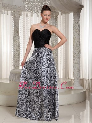 Fashion Ruching Sweetheart Prom Pageant Dress 2013
