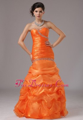 Cheap Mermaid 2013 Prom Celebrity Dress Beading and Ruch