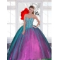 2015 Wonderful Sweetheart Quinceanera Dresses with Beading