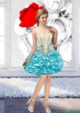 Pretty Ball Gown Sweetheart Prom Dresses for Cocktail
