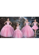 Gorgeous Sweetheart Quinceanera Dresses and Lovely Straps Mini Quinceanera Dresses and Beautiful Beading Short Dama Dresses