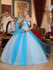 Multi-color Cheap Sweetheart Beading Quinceanera Dress
