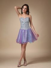 Popular A-line Sweetheart Colorful 2013 Prom Cocktail Dress
