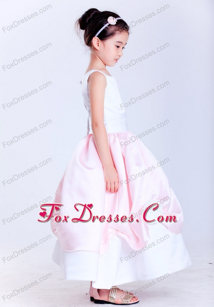 2013 toddler flower girl dress