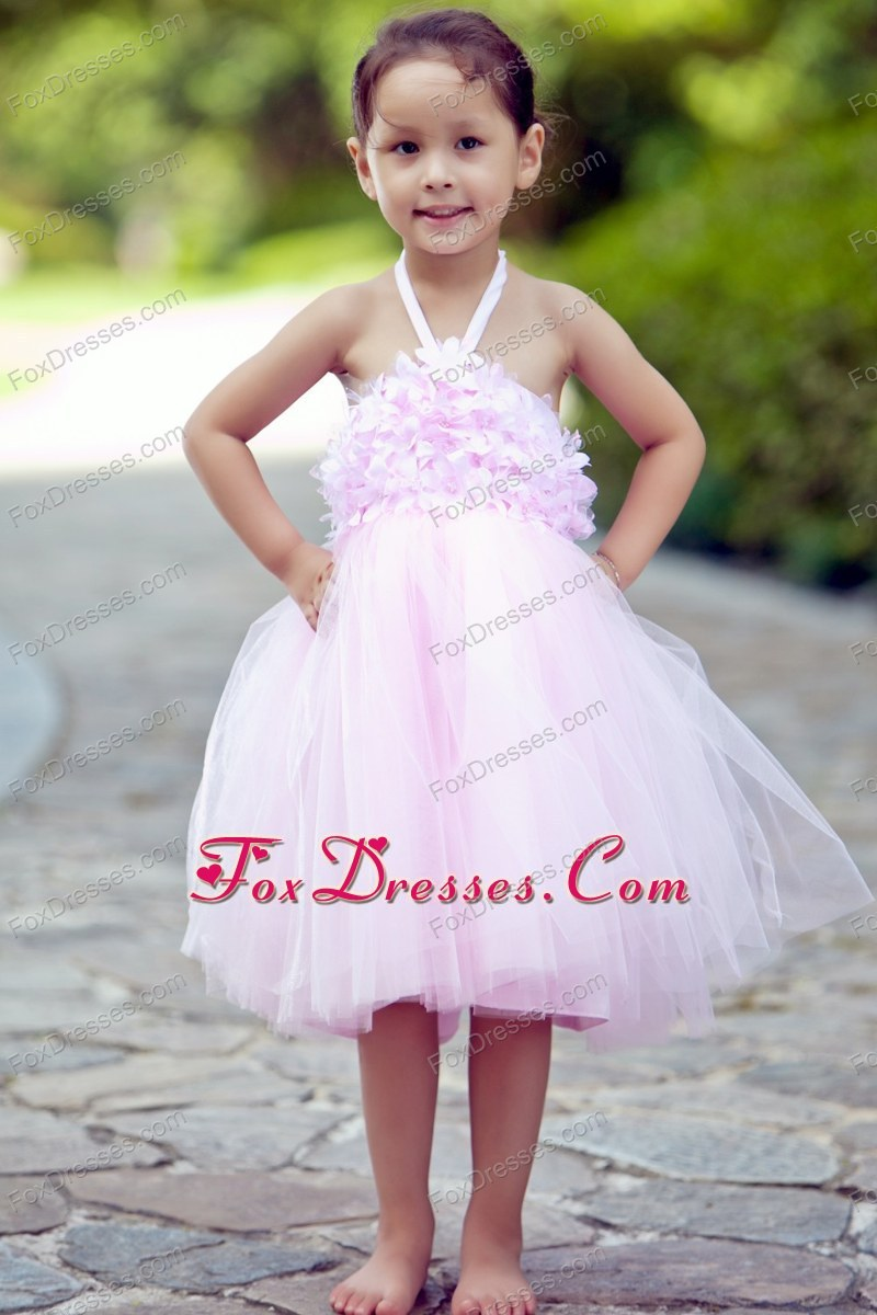 spring baby flower girl dresses