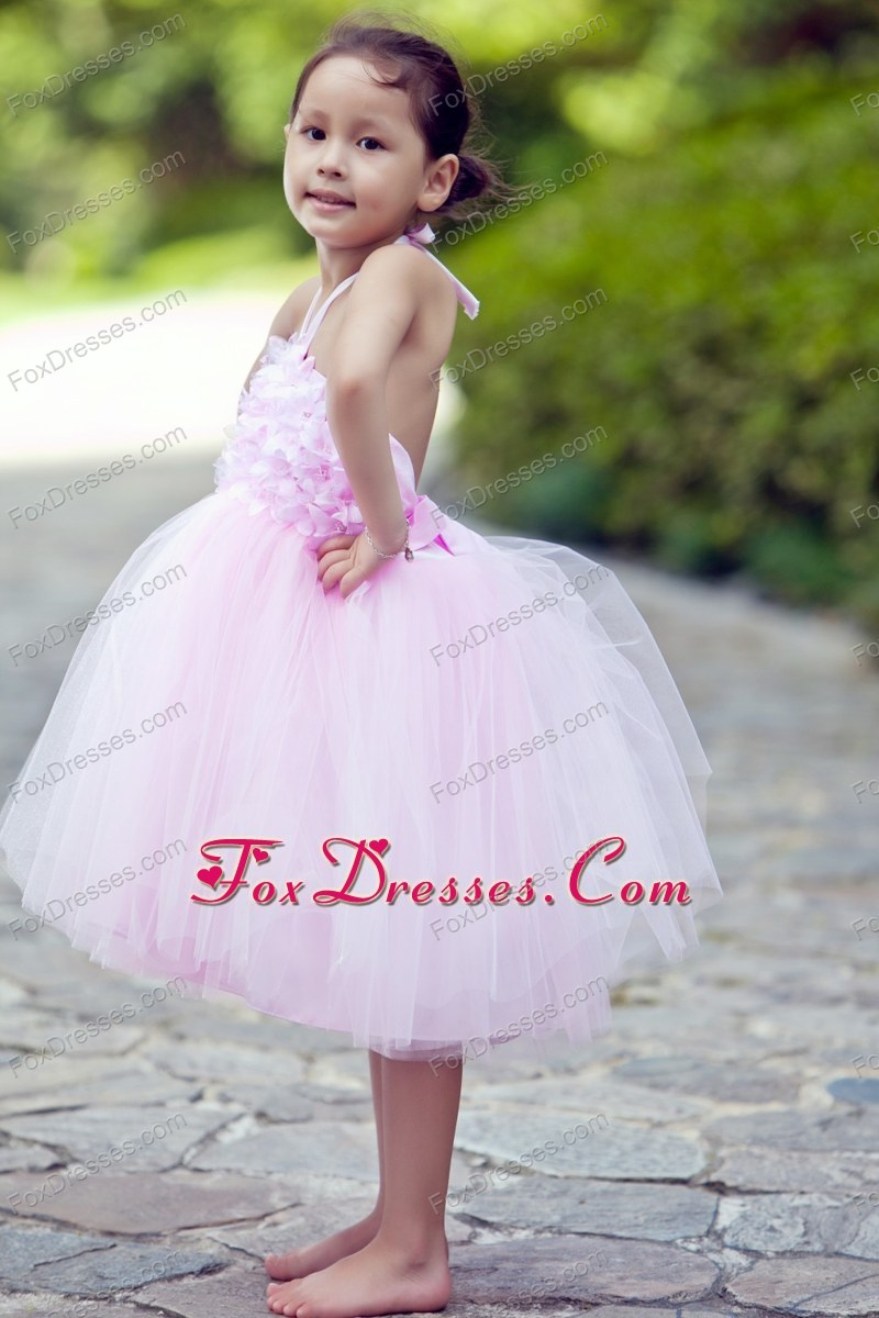 best seller lovely flower girl dress