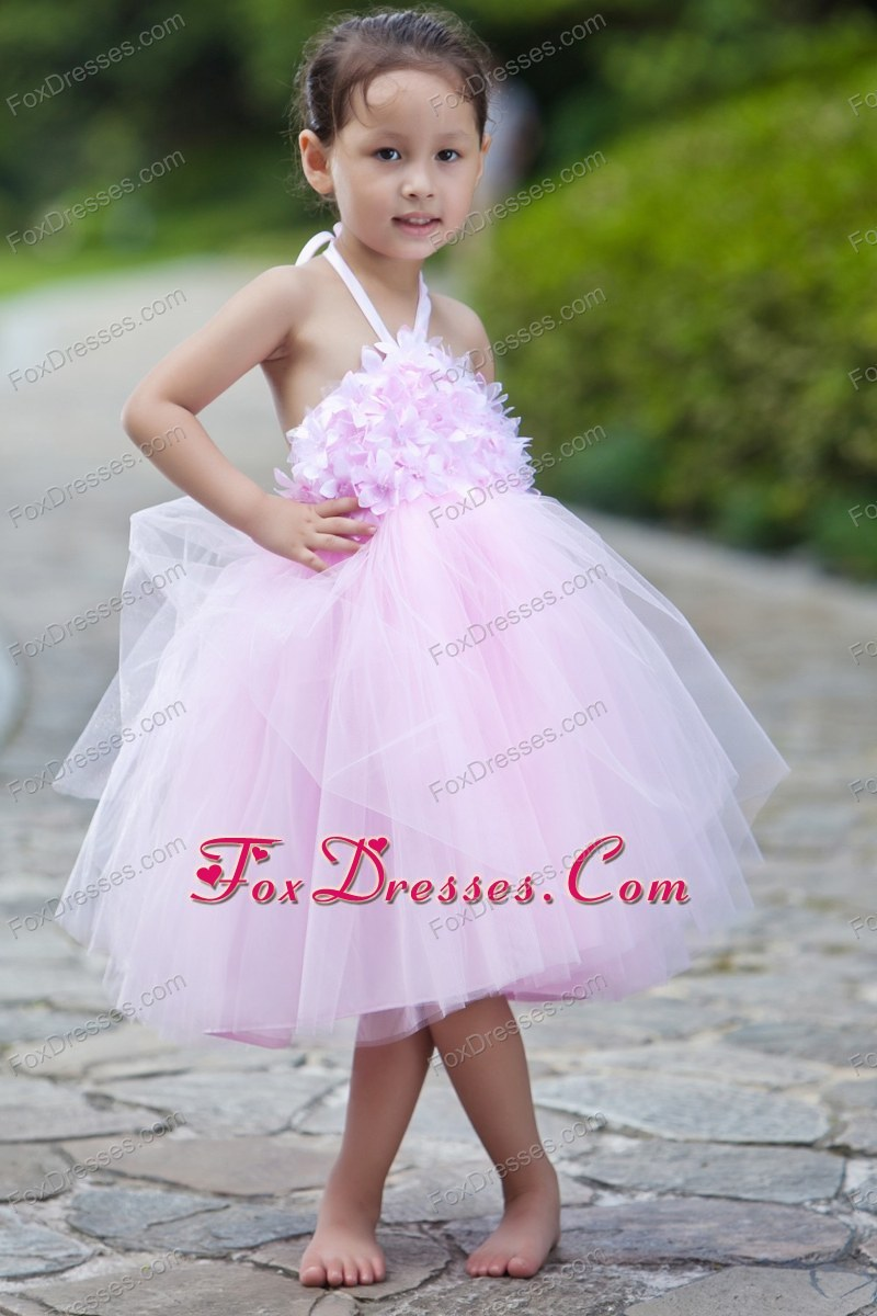 2013 2014 wedding flower girl dresses