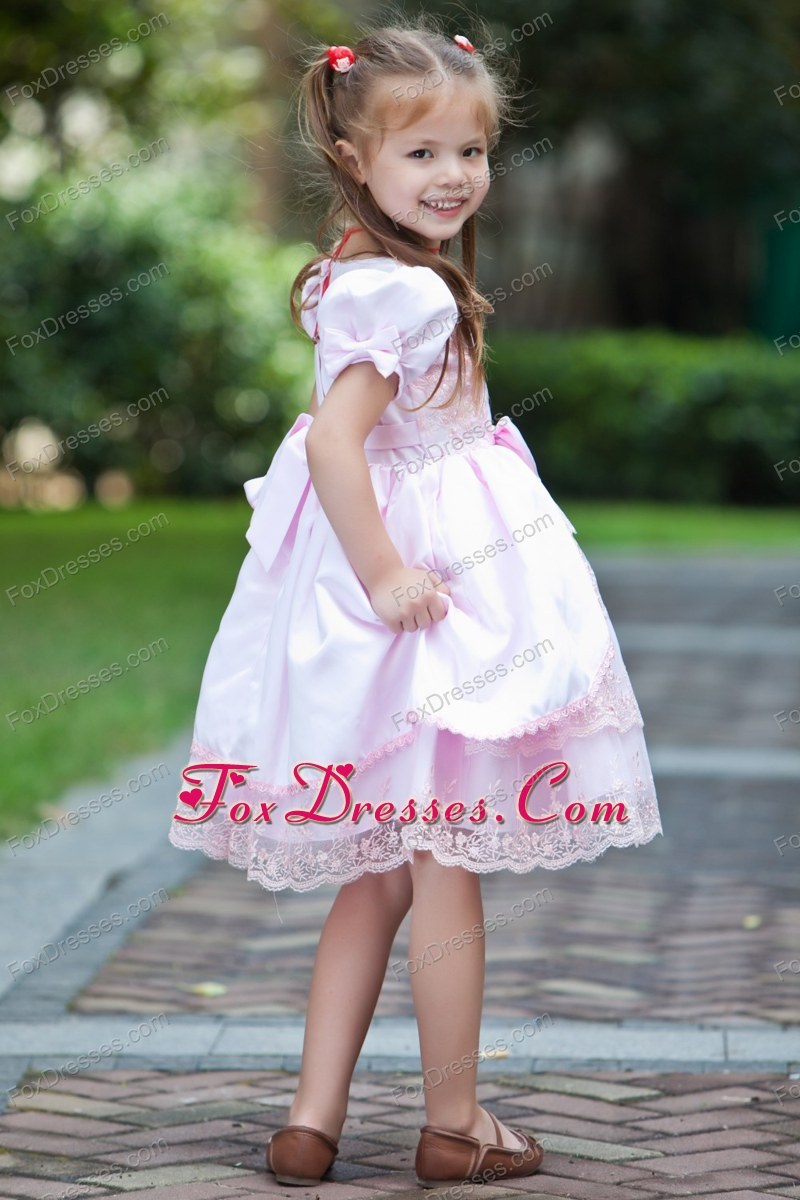 where to find places for flower girl dresses