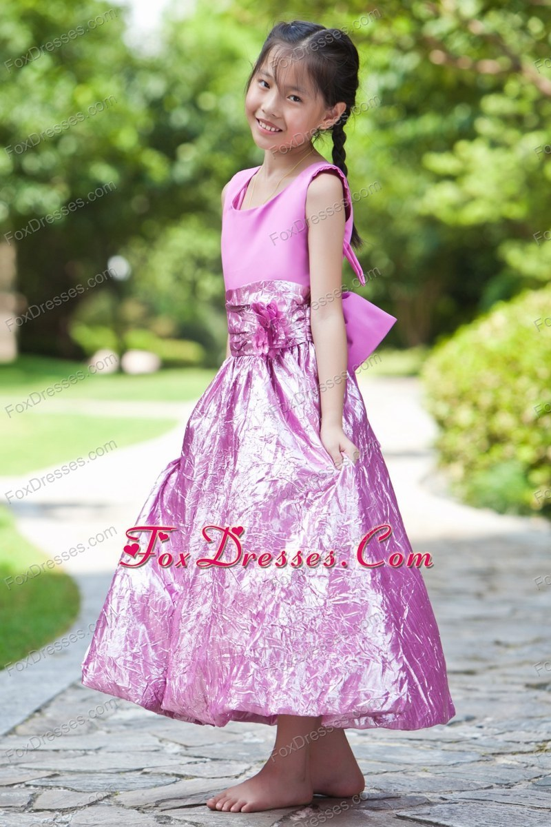 cheap flower girl gown online in 2013 2014