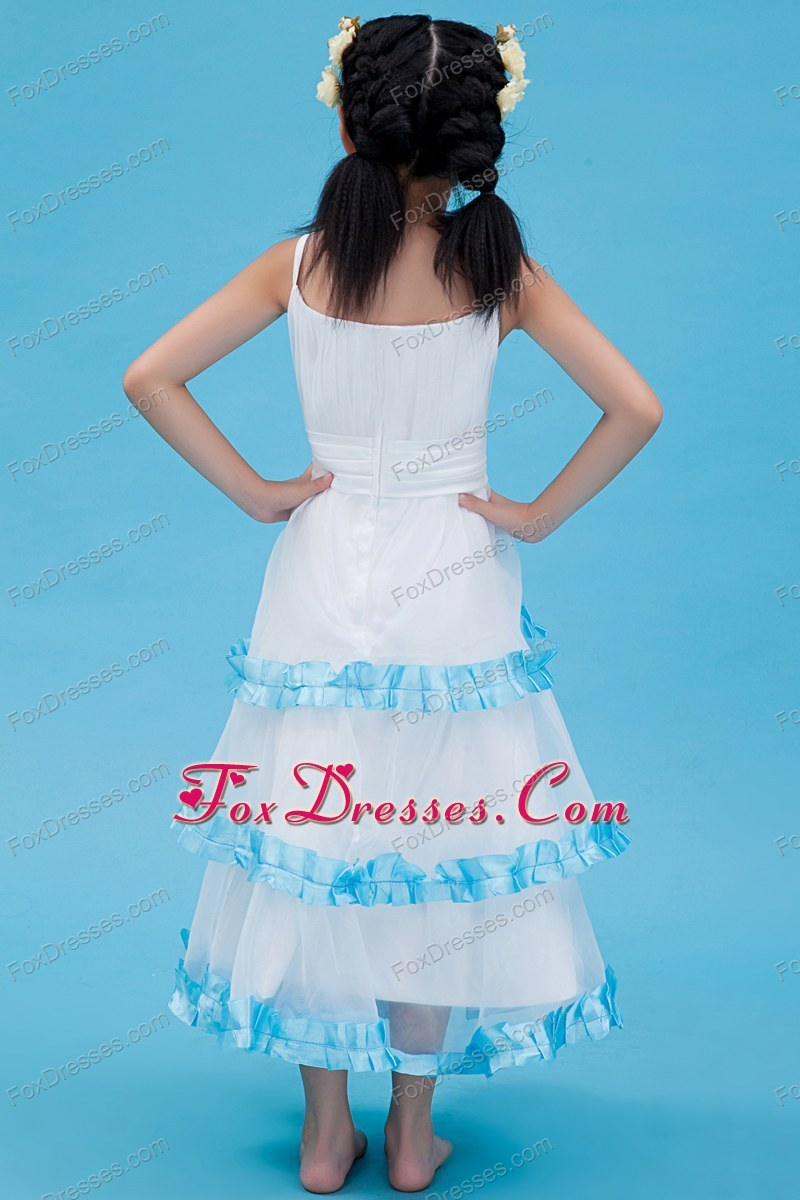 flower girl dress with sleeveless