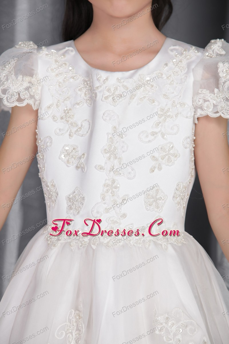 2013 lovely little girls formal gowns