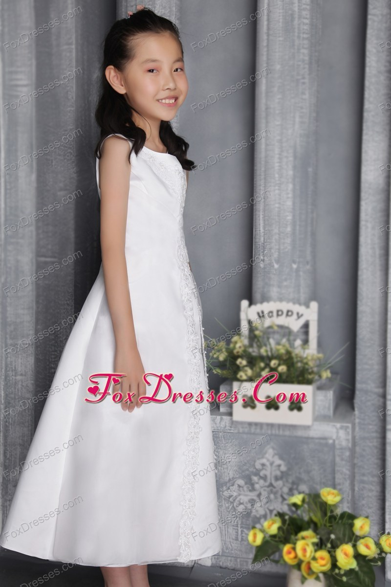 inexpensive flower girl gowns with zipper up back