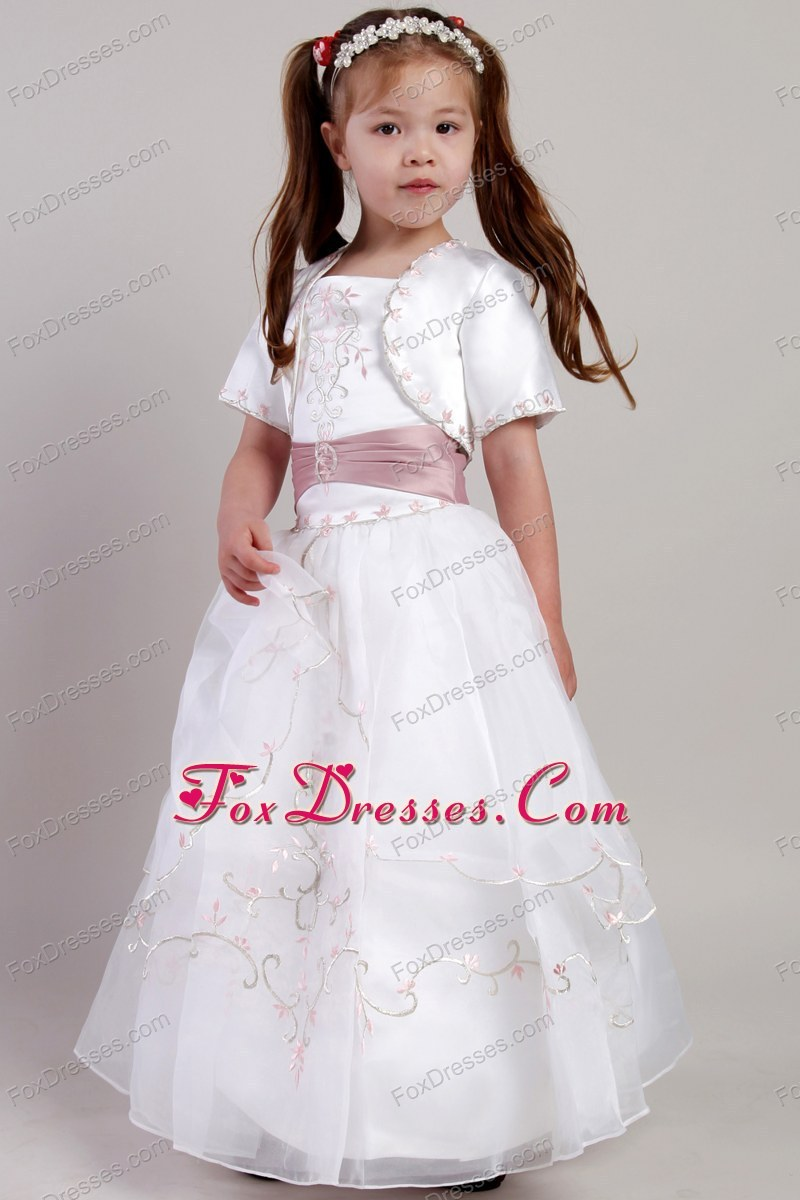 infant flower girl dresses with zipper up back