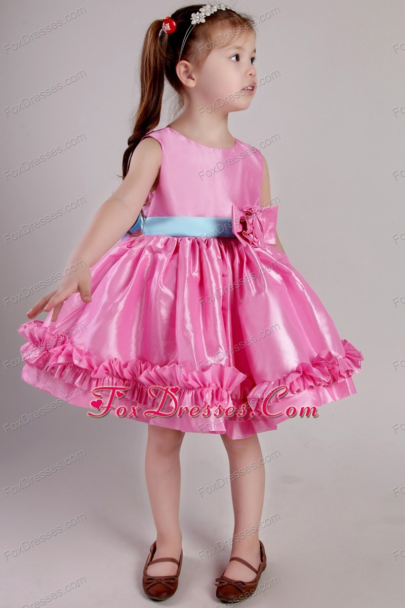 traditional flower girl dresses under 150