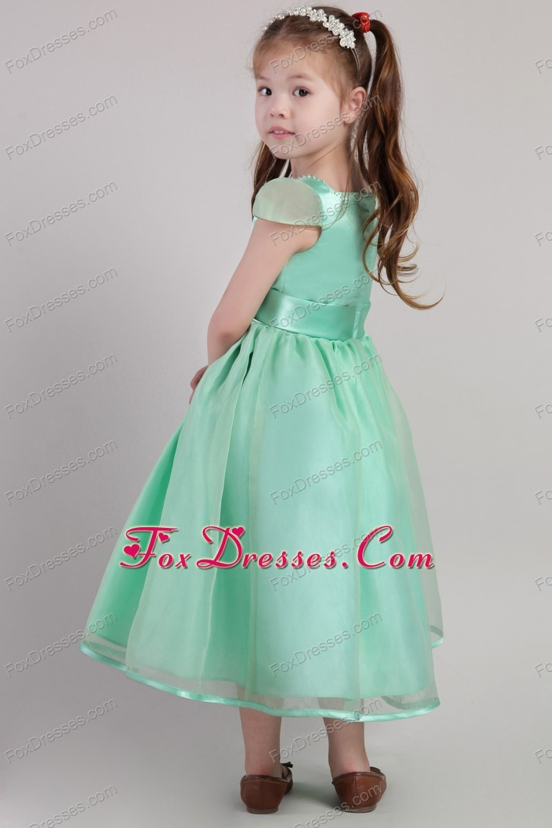 a-line flower girl dress 2013 on sale
