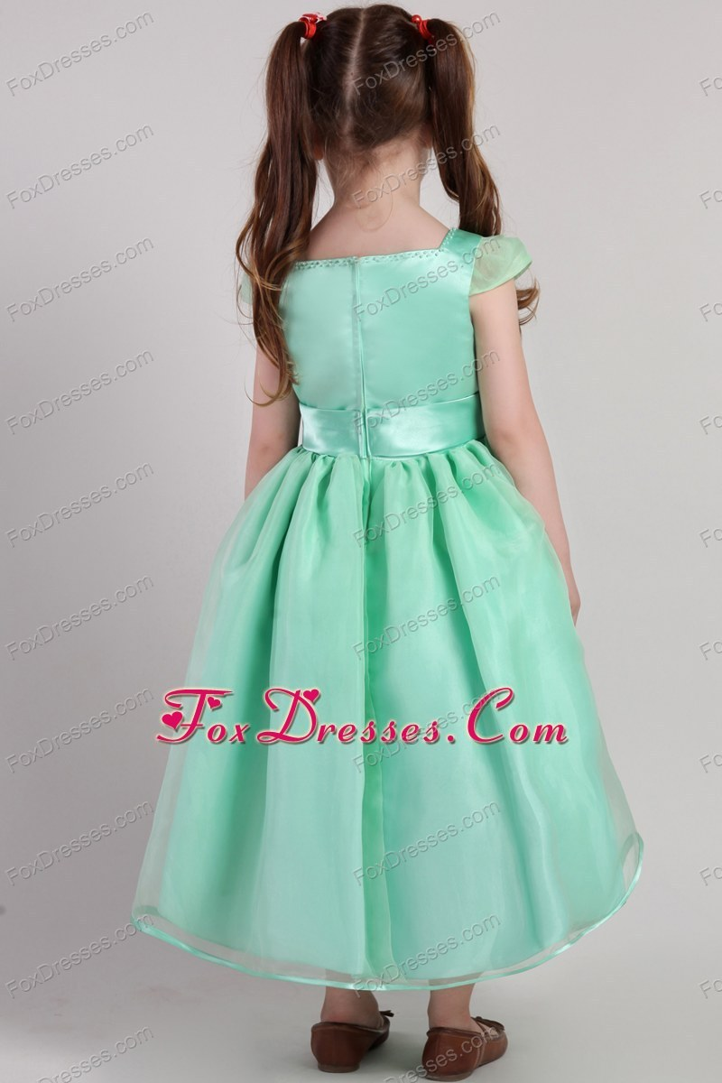 on sale flower girl gown