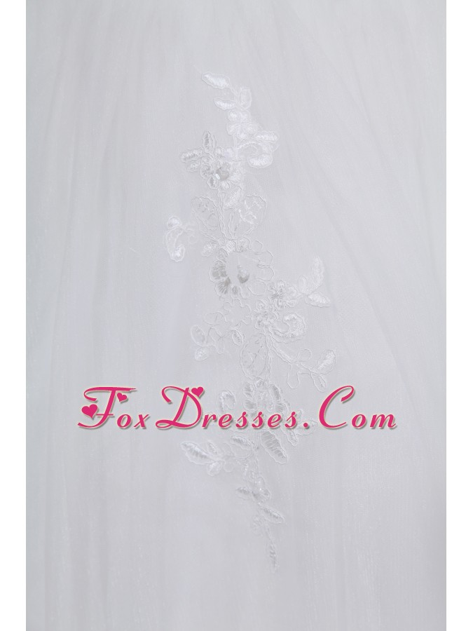 dressed to the teeth bridal gown