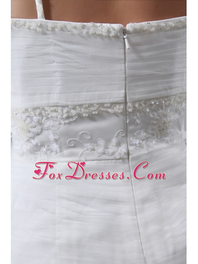 cheap website sleeveless bridal gowns online