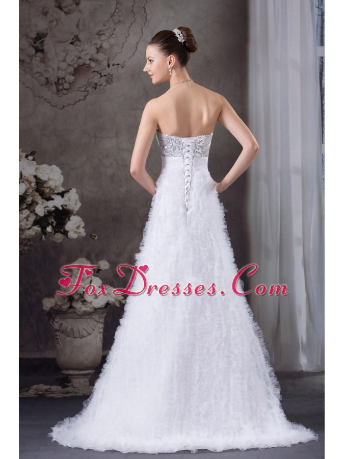 breathtaking wedding reception dresses for bride