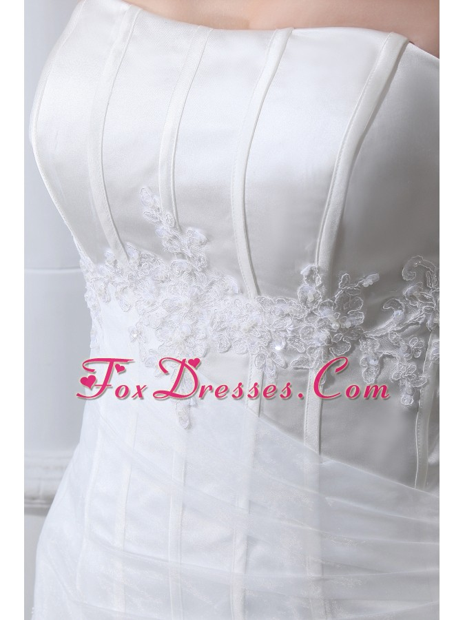 the brand new style bridal dress for feminie dress