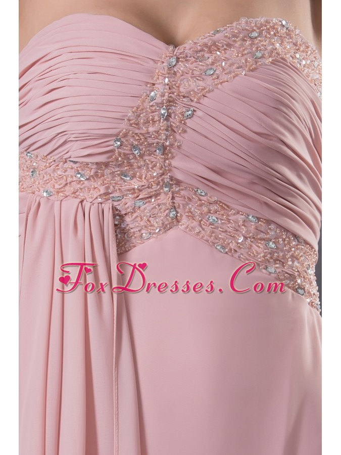 dress like a star spring prom sleeveless mother of the bride dress
