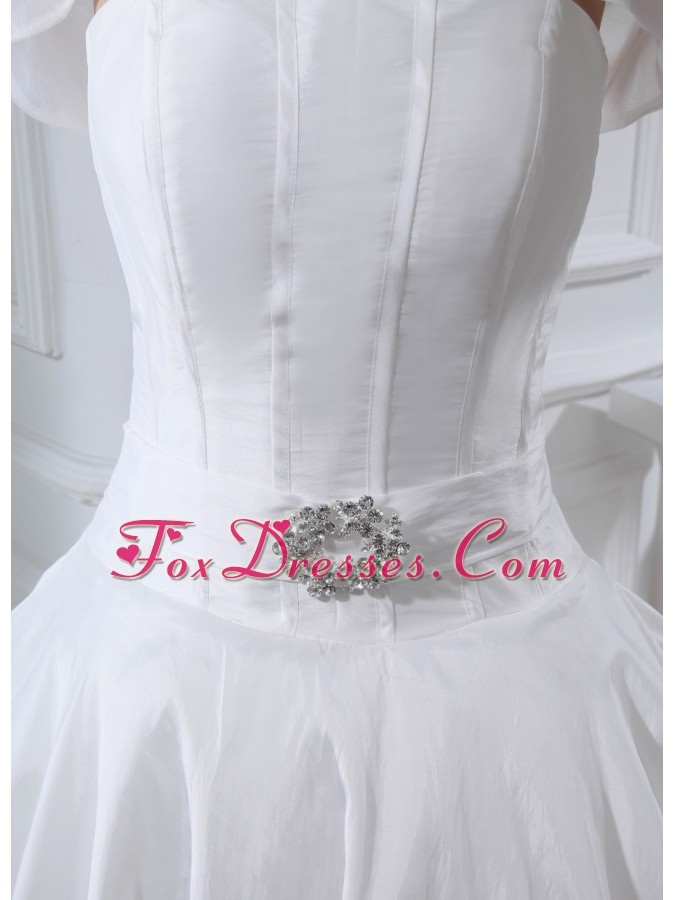 cheap bridal gown for wedding anniversary