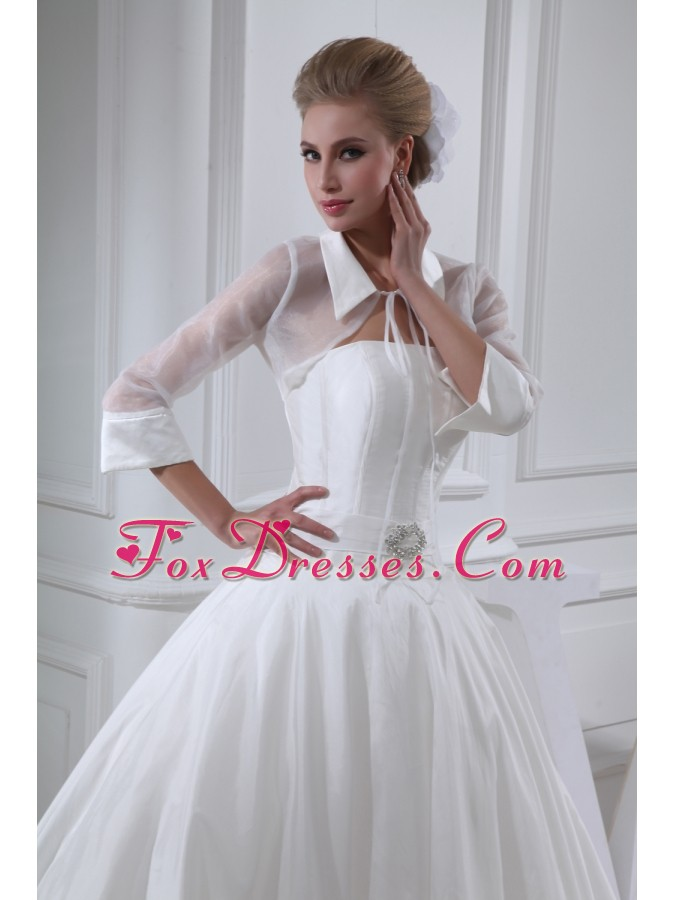 2013 simple informal wedding dresses