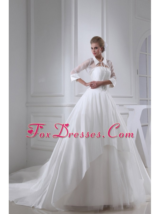 2013 designer casual wedding dresses in summer
