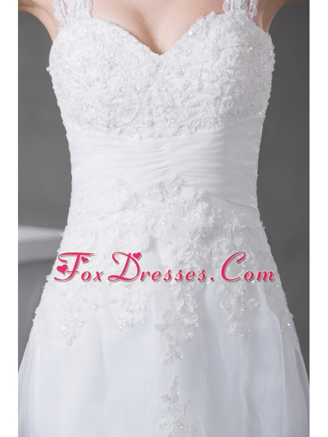autumn in fashion on promotion weddings court train bridal wedding dresses