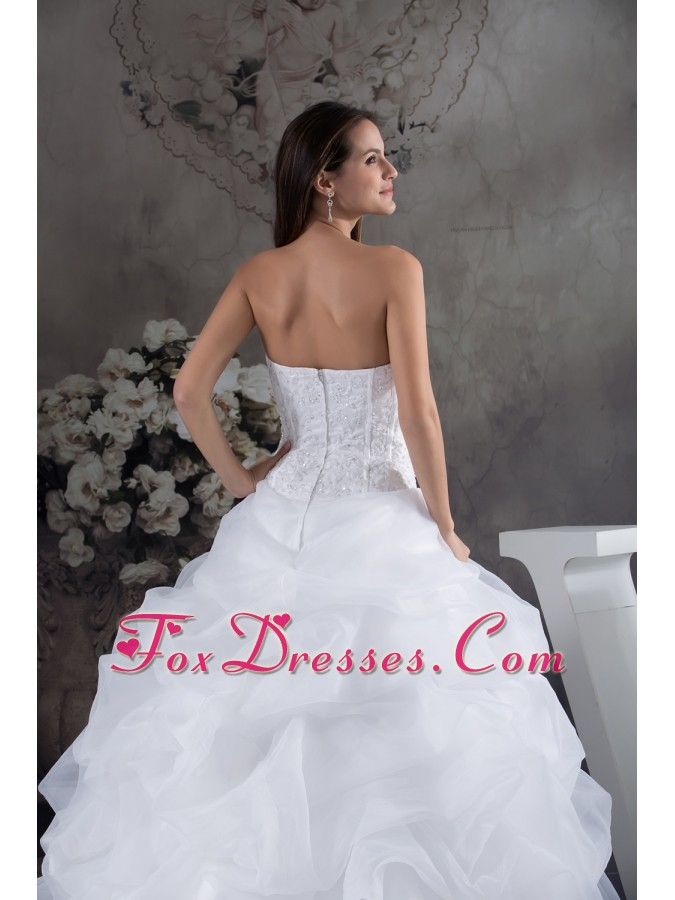 wedding bridal dresses for same-sex wedding