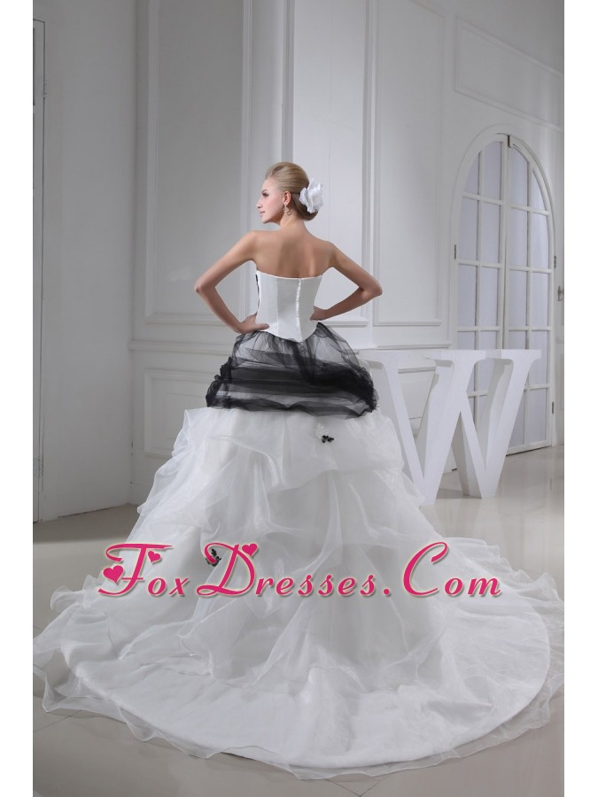 best bridal gowns for flash marriage