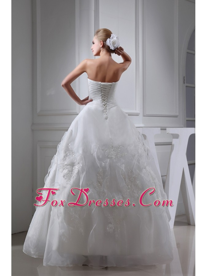 new wedding dresses in spring