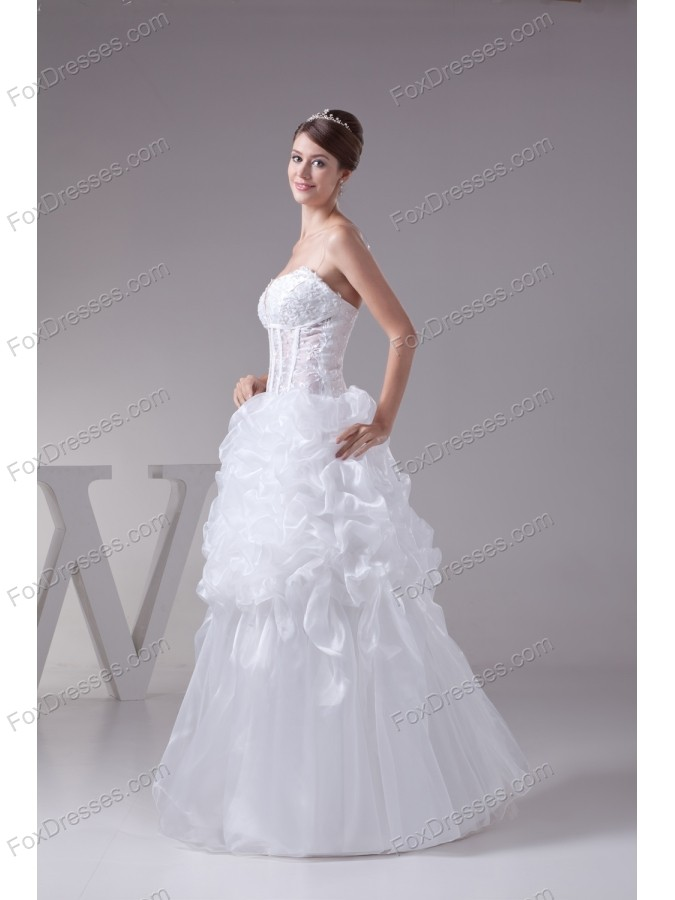 attractive bridal gowns online