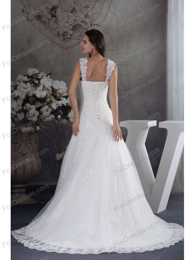 2013 lovely formal wedding dress designers