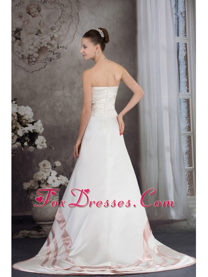bridal gowns for hidden marriage