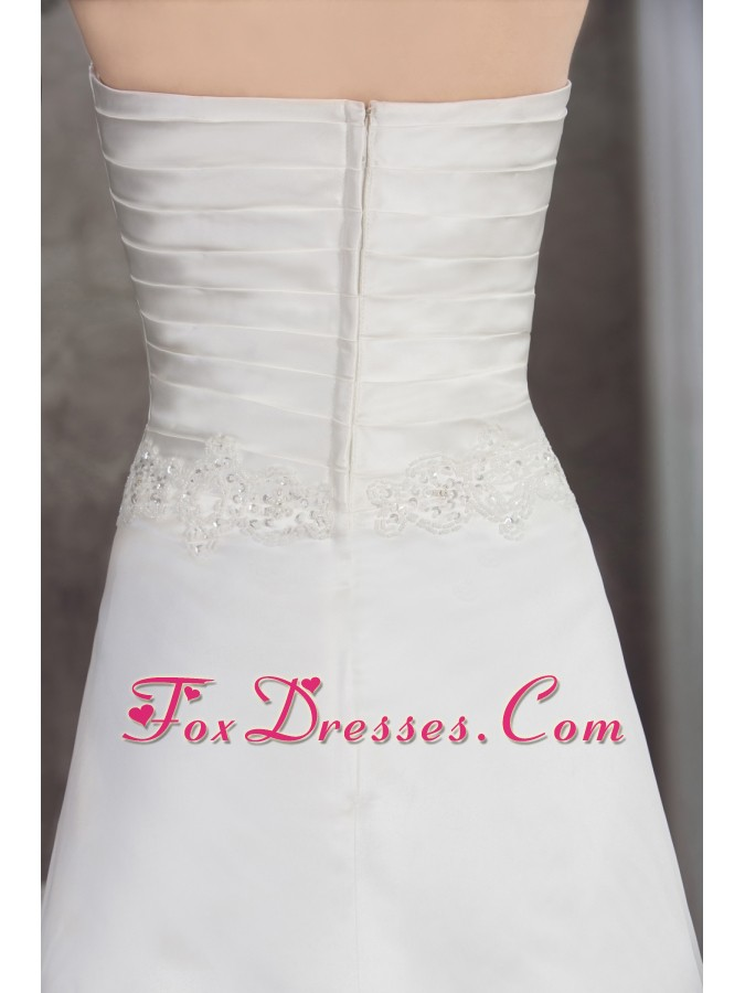 pretty wedding gowns online for party