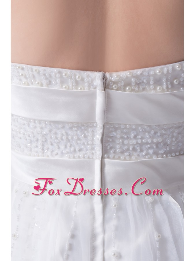 wedding gowns with beading for sale