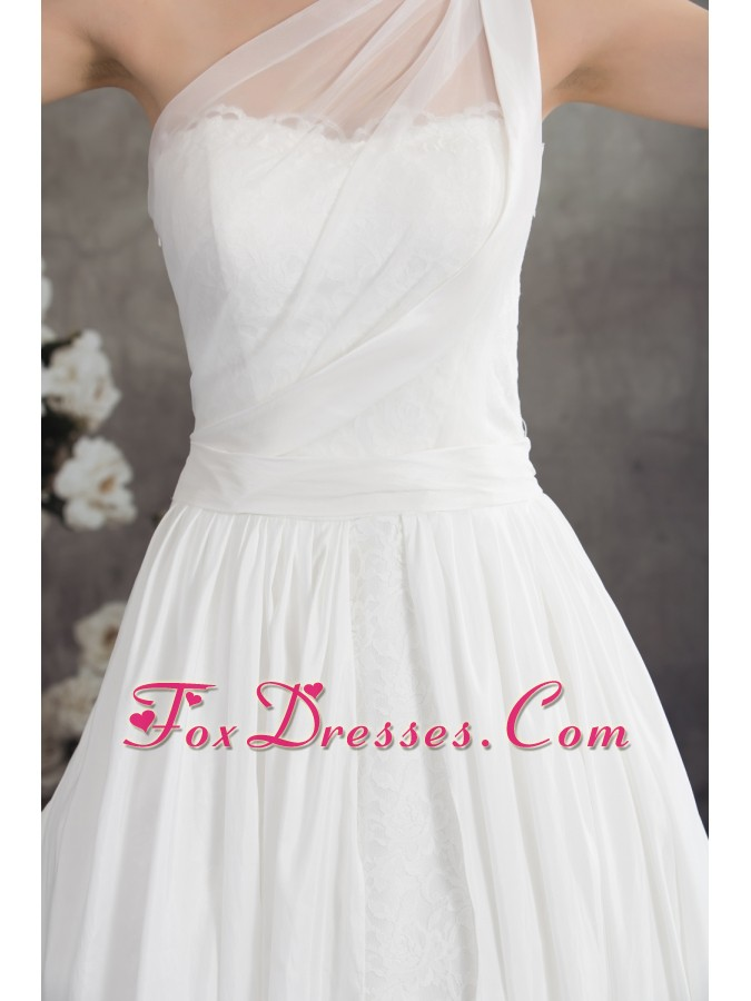 low price bridal gown for indoor wedding