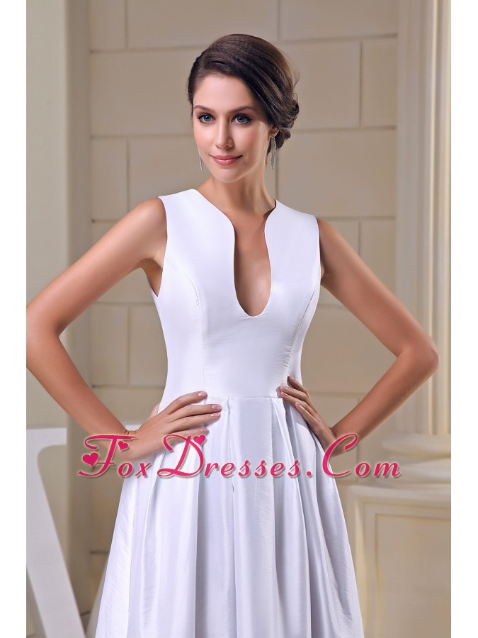 dressed to kill ruched wedding dresses