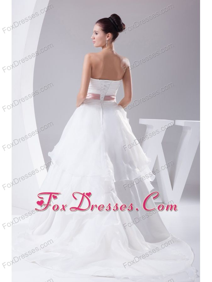 2014 2015 spring on sale lace up bridal dresses