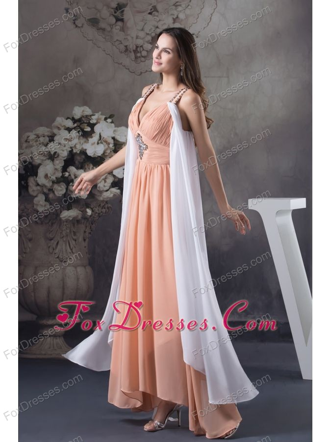 beautiful prom party dress 2013